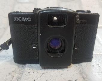 ussr camera LOMO LK-A Vintage Lomography Film USSR Minitar