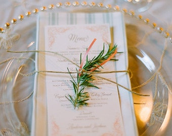 Qty 150 Fresh Organic Rosemary Sprigs Branches for Herbs Tea Food Wedding Oil Event Party