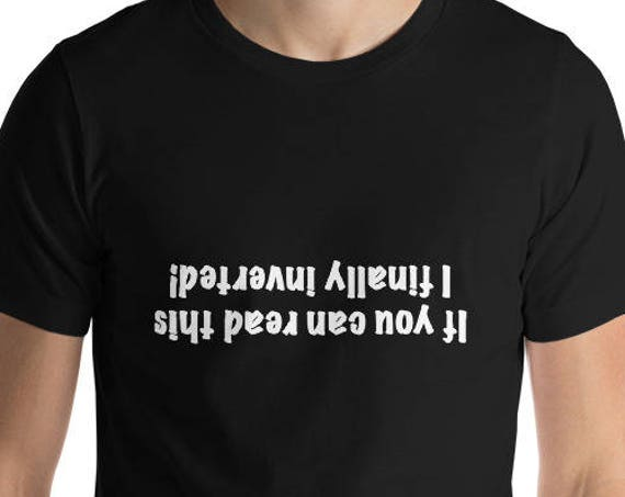 Short-Sleeve Unisex T-Shirt,  Aerial problems tshirt, circus tshirt, aerialist, circus gift, circus party, funny tshirt, fitnesswear