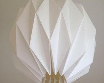 Doki Origami Paper Lampshade