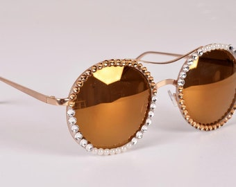 1912484cd4 Crystal Sunglasses-Cute Fashion Sunglasses-Custom Sunglasses Clean Rhinestone  Sunglasses Women Accessories -Made to order- women sunglasses