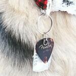 Fender Rockstar - Pet ID Tag