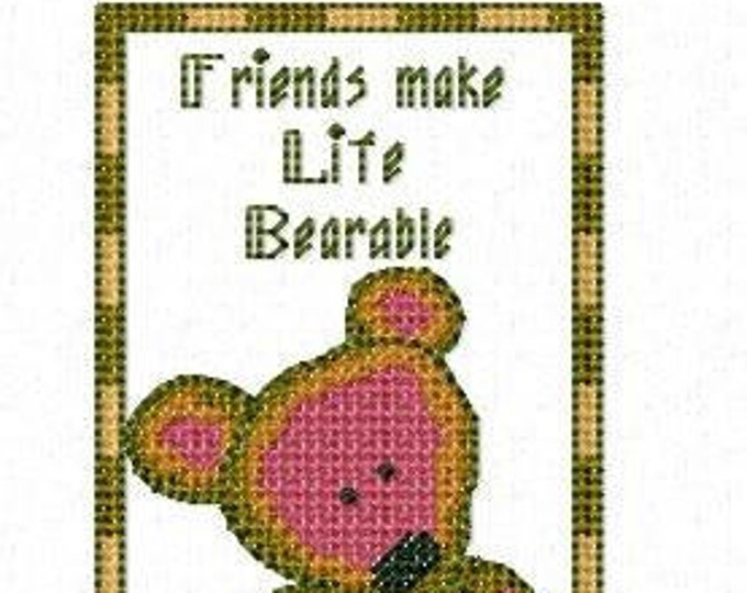Magnetism In Cross Stitch  ( 10 Machine Embroidery Designs from ATW )
