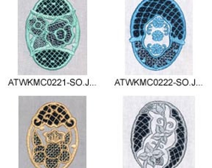 Cutwork-Easter-Eggs ( 10 Machine Embroidery Designs from ATW ) XYZ17C