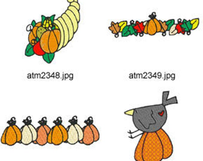 Simply-Thanksgiving-1   ( 6 Machine Embroidery Designs from ATW ) XYZ17I