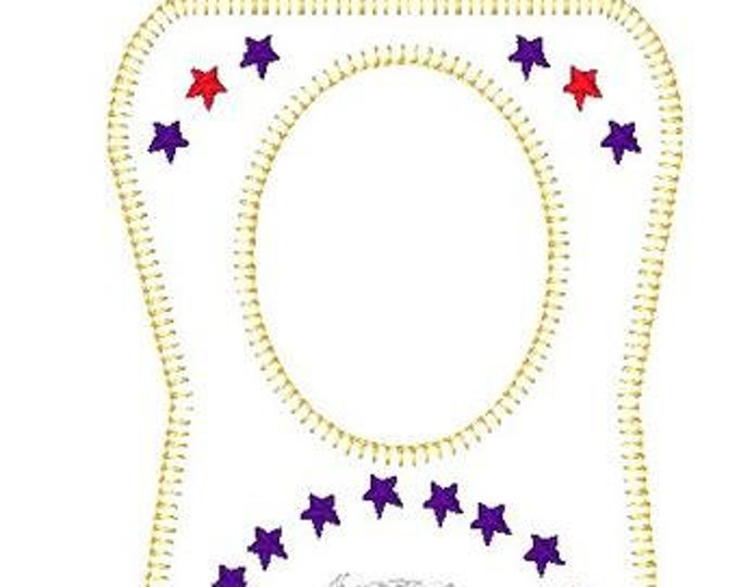Seasonal Door Hangers  ( 20 Machine Embroidery Designs from ATW )