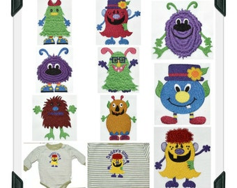 Monster-Mash-JMC ( 9 Machine Embroidery Designs from ATW )