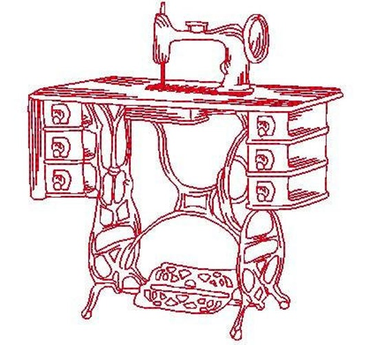 Vintage Sewing 20 Machine Embroidery Designs 17 Require Etsy