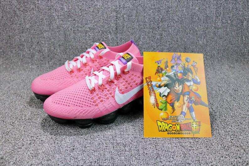 52da84f02fbd Nike Vapormax x Dragonball Z DBZ Majin Buu Nike