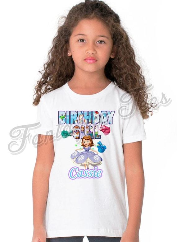 Rusty Rivets Birthday Shirt Add Name /& Age Rusty Custom Birthday Party TShirt