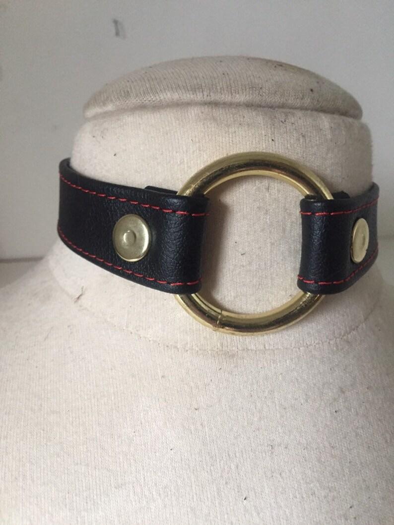 O ring Collar