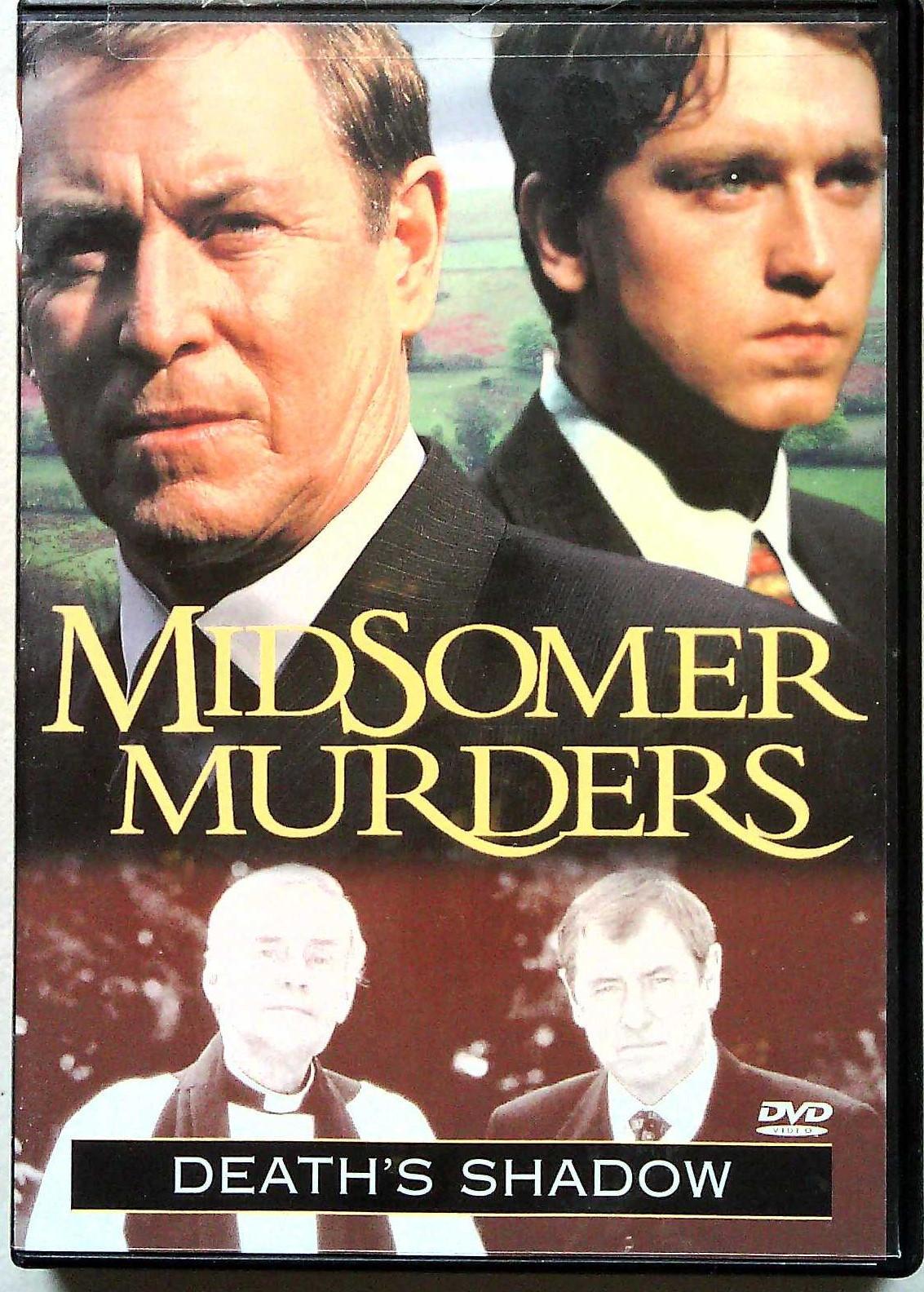 midsomer murders death's shadow | etsy