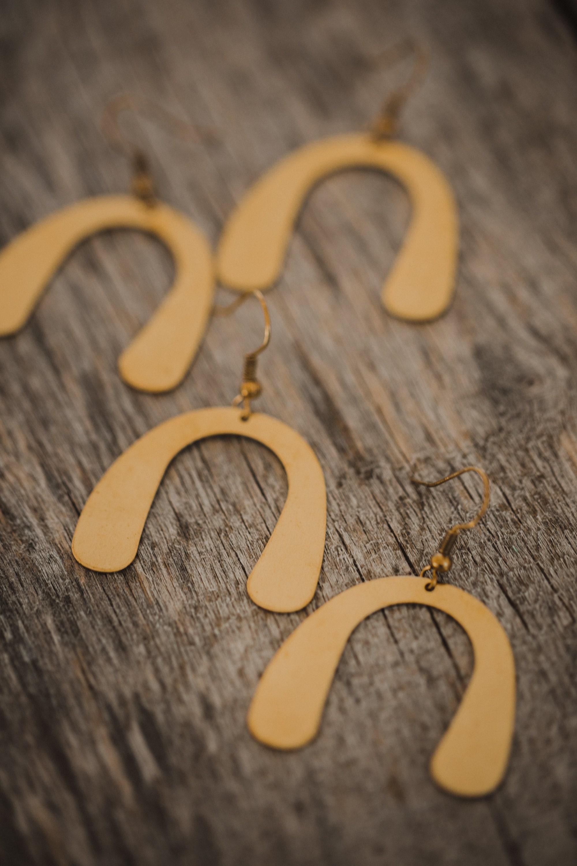 Gold Ohrringe Reinigen
