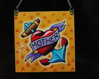 mother anchor