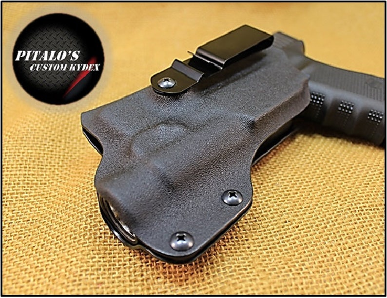 Holster Fits Adjustable 192332 For Concealed With Clip 1Iwb Glock A Carry Kydex 1 Wtlr Steel D9YeE2IHbW