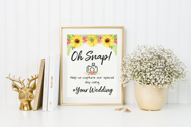 Welcome To Baby Shower Sign Printable Yellow Poster Editable Templett EDITABLE WELCOME SIGN Sunflower Bridal Poster Bridal Shower Sign