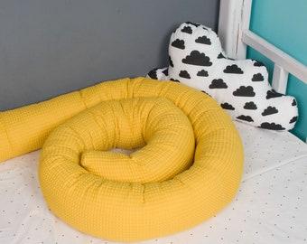 Snake body pillow | Etsy