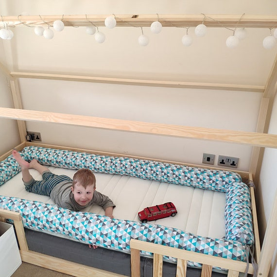 Full Size Toddler Bed