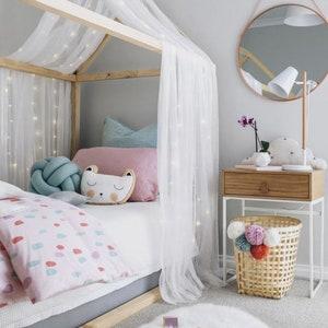 Kura Bed Decals Etsy