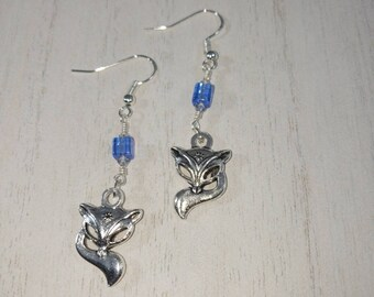 PASSION Signature Series Limited Edition Hotwife Vixen Earrings