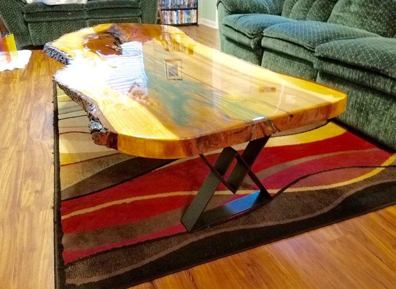 Superieur Diamond Coffee Table Legs, Industrial Coffee Table Legs, Set Of 2 Flat  Steel Coffee Legs