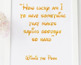 Keep Looking For Sunshine Eeyore Quotes Eeyore Print Eeyore Etsy