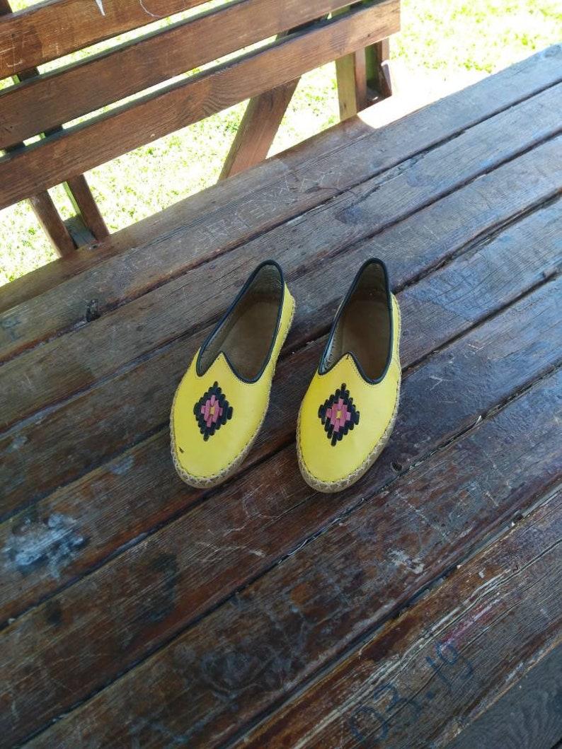 Genuine Leather Handstitched Custom Made Men/'s Shoes
