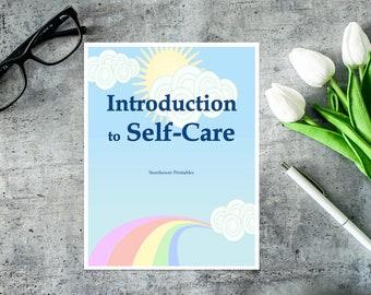Self-Care Starter Kit for Parents | Etsy