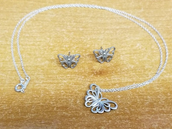 3d51240f7 WOW LIKE NEW Gorgeous Tiffany & Co. Sterling Silver   Etsy