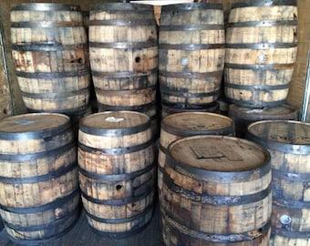 oak wine barrel barrels whiskey. Jim Beam Bourbon Oak Whiskey Whisky Barrels Authentic Buffalo Trace Wine Barrel Full Size