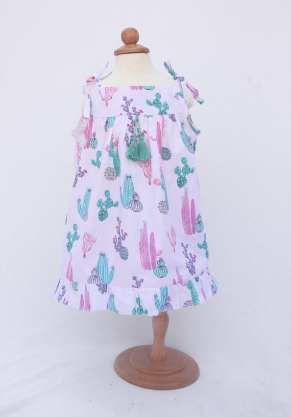 Cactus Dress