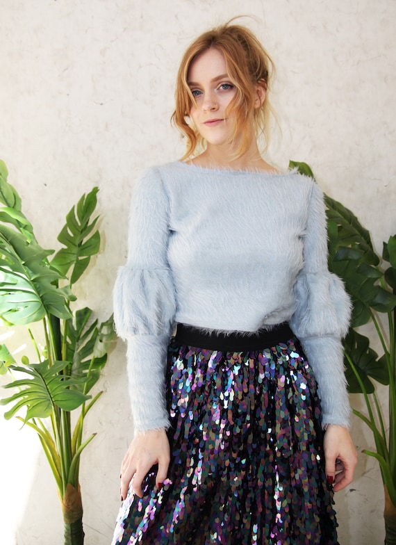 Felicia Sweater