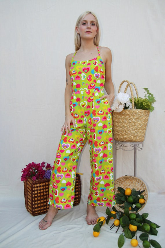 Brisbane Jumpsuit