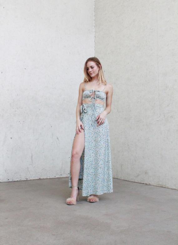 Butterfly Nova Skirt