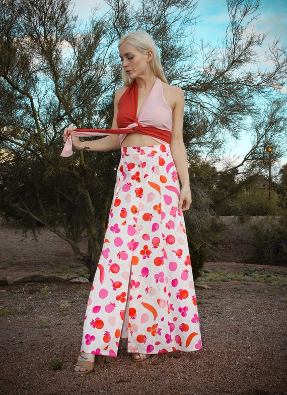 Luella Skirt