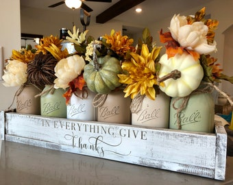 Fall Wedding Centerpieces Etsy