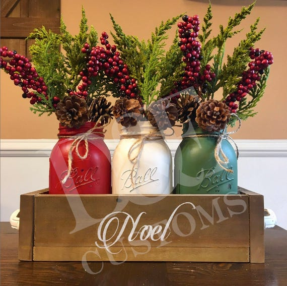 Christmas Table Centerpieces For Sale