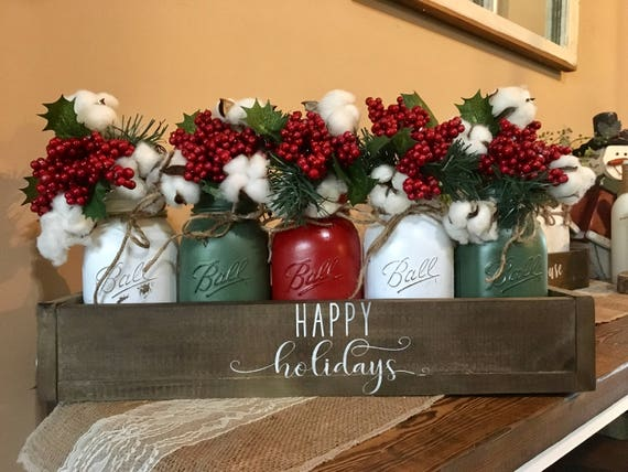 image 0 - Christmas Centerpiece Decorations
