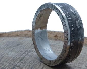 Münze Ring Etsy