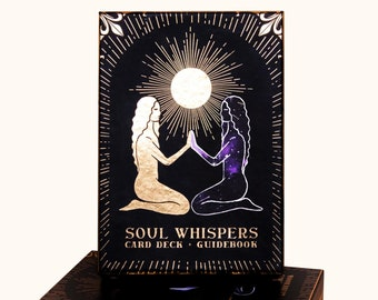 Soul Whispers Card Deck