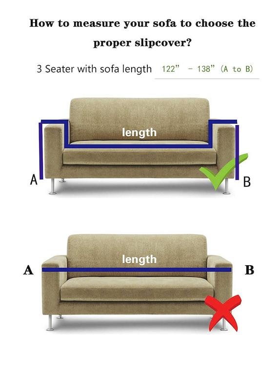 Tremendous Light Green Sofa Covers Jacquard Spandex Fabric Stretch Slipcover Sofa Furniture Protector Sofa Throw Couch Cover Custom Sofa Slipcover Machost Co Dining Chair Design Ideas Machostcouk