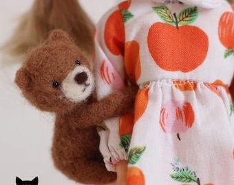 Meo Mun Doll