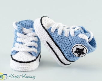 3cdc8bd688 Hand crochet baby booties