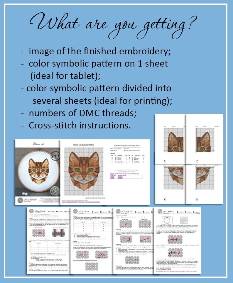 Woodland nursery decor Woodland animals Pine forest Set of 3 baby cross stitch patterns pdf by AnnaXStitch Instant Download #0249