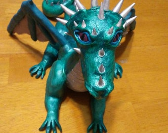 Custom Dragon-- Made to Order