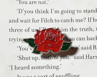 Rose Garden Soft Enamel Pin