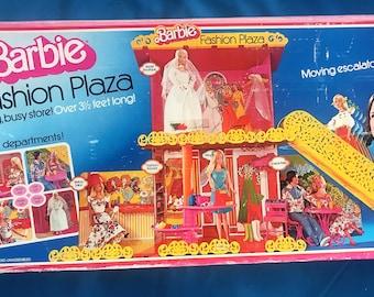 Barbie doll mall | Etsy