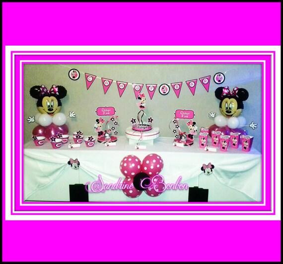 Articles de fête Blanche Neige Kids Photography Backdrop Birthday Party Cartoon filles Photo decor
