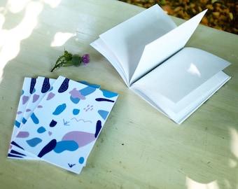 A5 Pastel Notebook