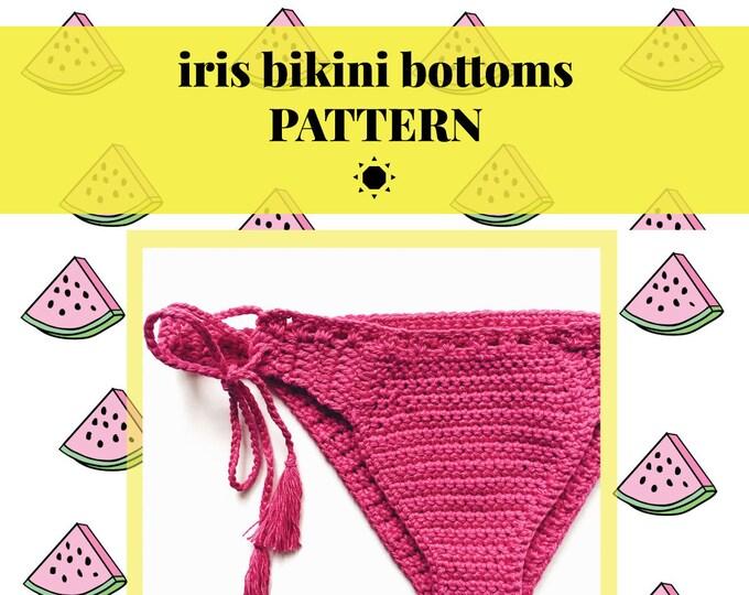 IRIS bikini bottoms